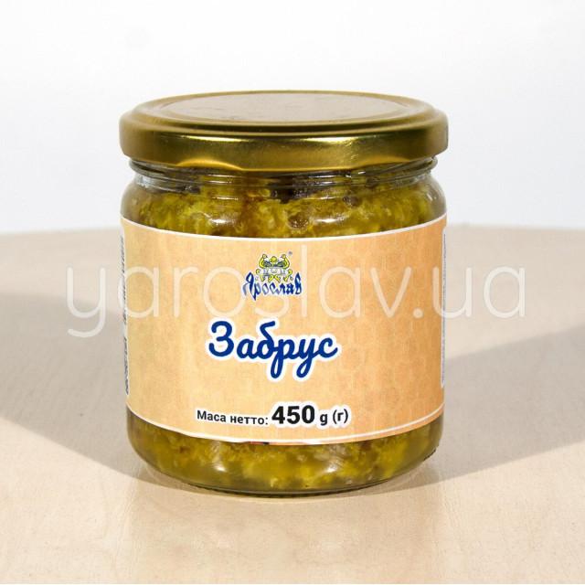 """Забрус ТМ """"Ярослав"""""""