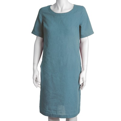 Платье лен ТМ «Ярослав» м.Ф-147