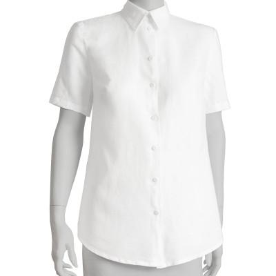 Блуза лен ТМ «Ярослав» м.Ф-156