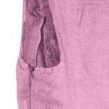 Платье лен ТМ «Ярослав» м.Ф-171 лилово-розовое