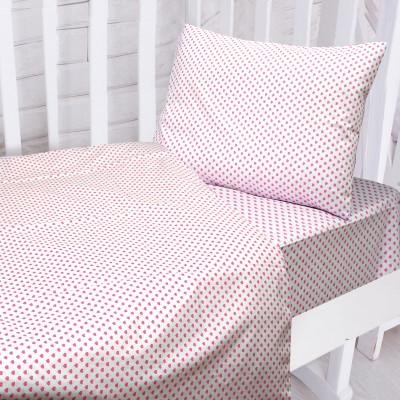 Комплект постельного белья детский Ярослав pak1304 Бязь