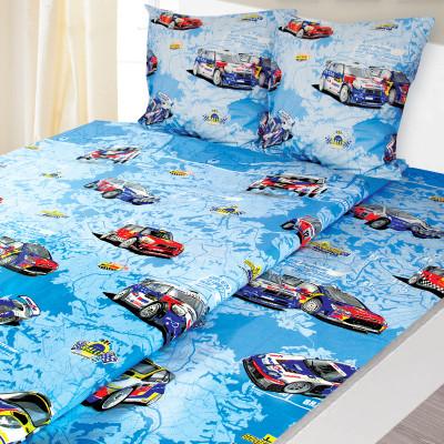 Комплект постельного белья детский Ярослав br106 Бязь