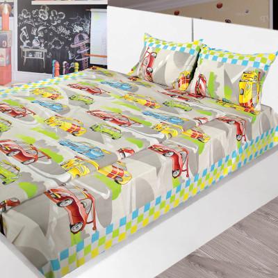 Комплект постельного белья детский Ярослав s978 Сатин