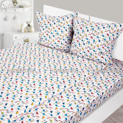 Комплект постельного белья детский Ярослав pak1297 Бязь