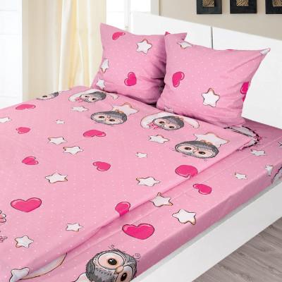 Комплект постельного белья детский Ярослав s957 Сатин
