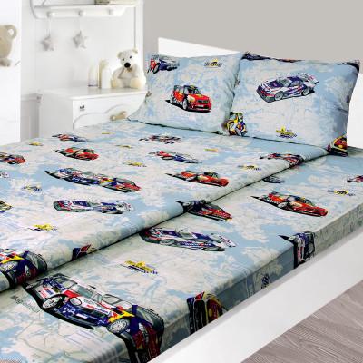 Комплект постельного белья детский Ярослав s973 Сатин