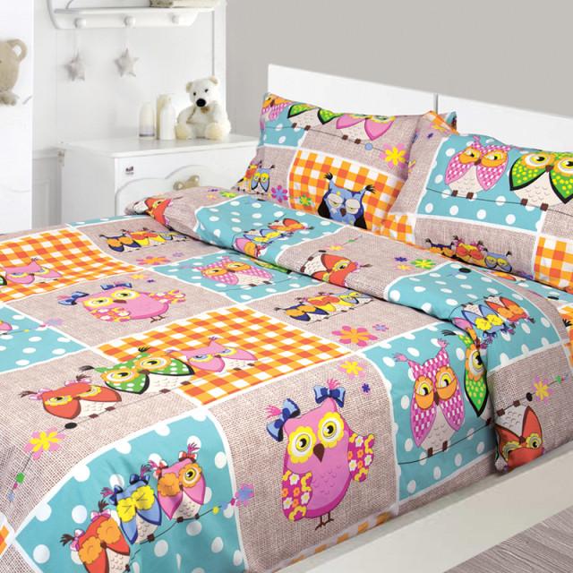 Детское постельное белье в интернете недорого