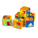 Набор кубиков м.656