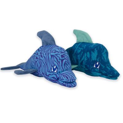 Подушка декоративная Дельфин м.284