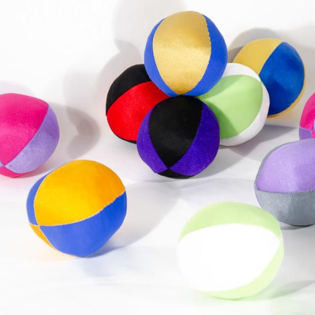 Мячик м.і-187