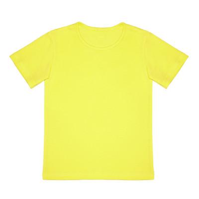 Футболка дитяча ТМ «Ярослав» м.176 лимонна