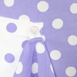 "Фартук с полотенцами ""Yaroslav Home"" м.К-174 сиреневый d1"
