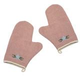 Прихватка-рукавичка м.К-189