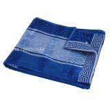 Полотенце махровое Liberty ТМ «Ярослав» синий