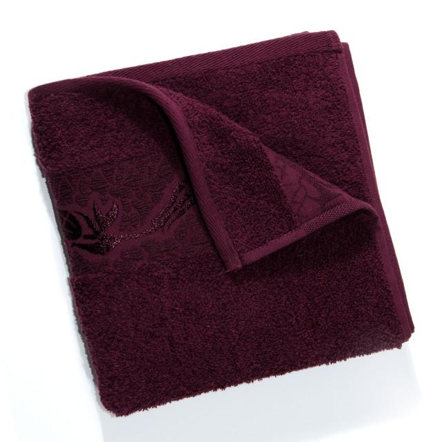 Полотенце махровое диз.Vip Rose ТМ ''Ярослав''