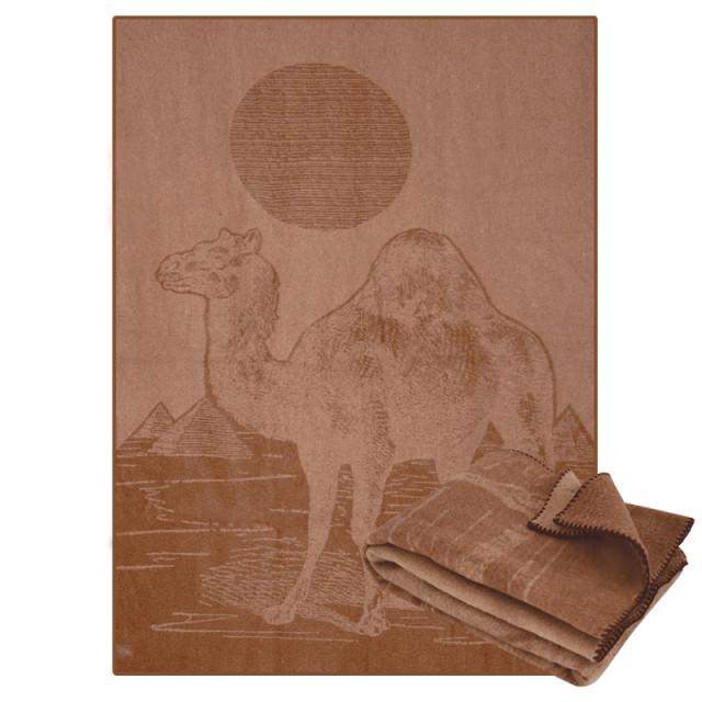 Одеяло Ярослав 1 из верблюжьей шерсти