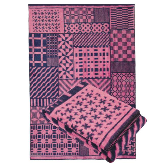 Одеяло Ярослав 3 акрил/шерсть
