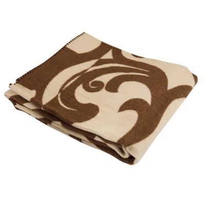 Одеяло Ярослав 1 шерстяное