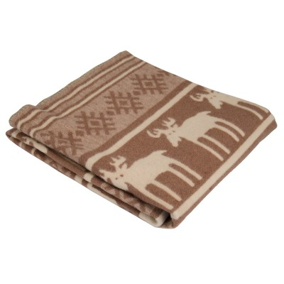 Одеяло Ярослав 3 шерстяное