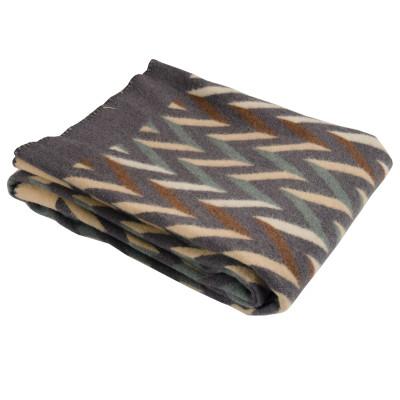Одеяло Ярослав 5 шерстяное