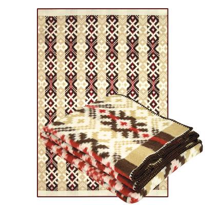 Одеяло Ярослав 2.1 полушерстяное