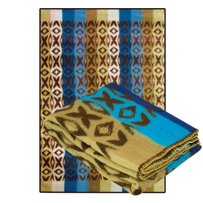 Одеяло Ярослав 6.1 полушерстяное