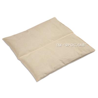 Подушка для сна с гречневой шелухой