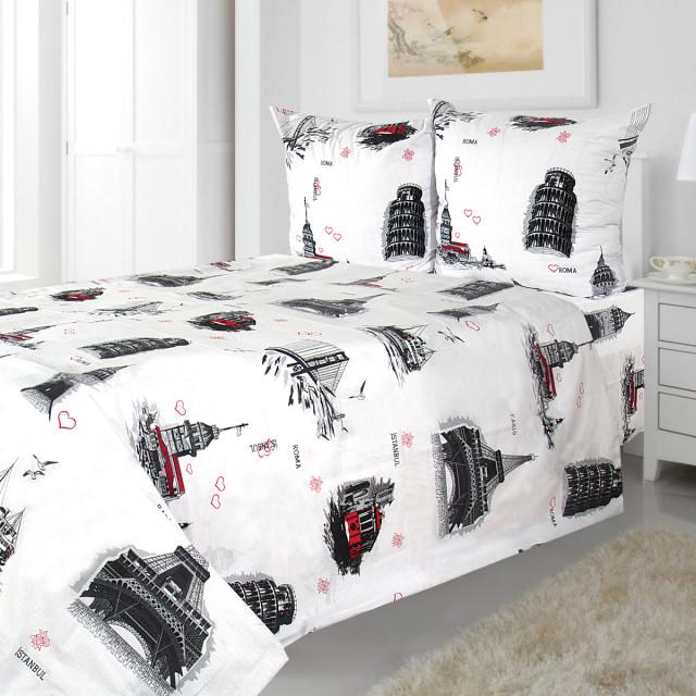 Комплект постельного белья Ярослав ob 516 Бязь Элегант