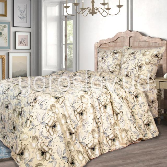 Комплект постельного белья Ярослав fl259 Фланель Люкс