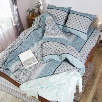 Комплект постельного белья Ярослав br118 Бязь набивная