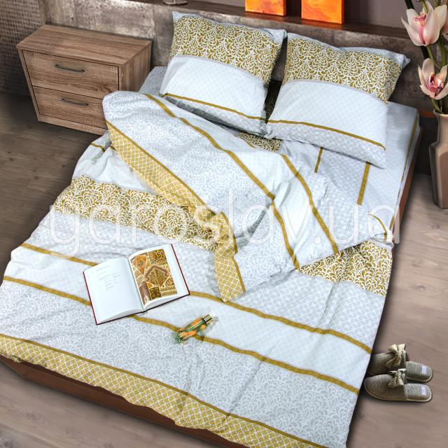 Комплект постельного белья Ярослав br117 Бязь набивная