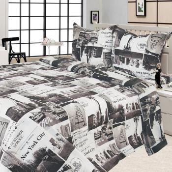 Комплект постельного белья Ярослав t259 Бязь набивная