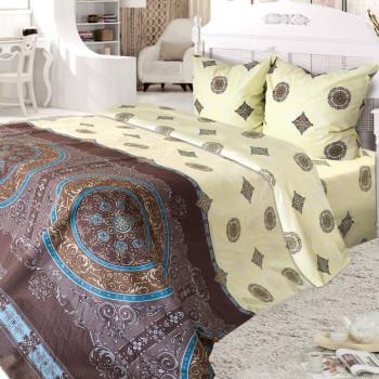 Комплект постельного белья Ярослав t266 Бязь набивная