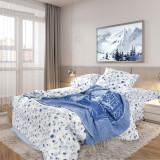 Комплект постельного белья Ярослав t267 Бязь набивная
