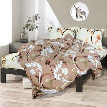 Комплект постельного белья Ярослав t124 Бязь набивная