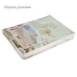 Комплект постельного белья Ярослав br100 Бязь набивная