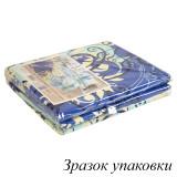 Комплект постельного белья Ярослав s909a Сатин