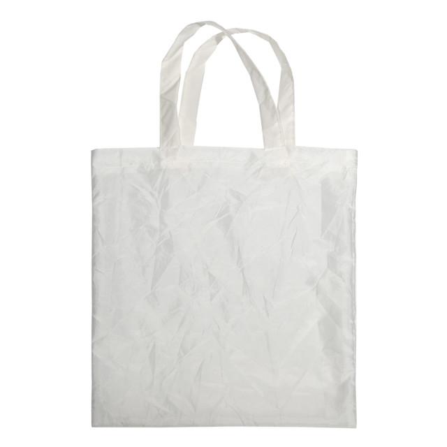 Эко-сумка белая