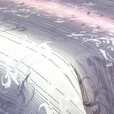 Ткань бязь набивная br75a узор