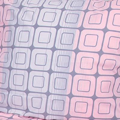 Ткань бязь набивная br75a квадраты