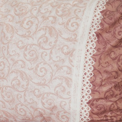 Ткань бязь набивная br82 узор
