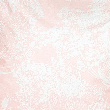 Ткань бязь набивная t261 розовый муар