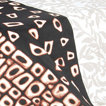 Ткань бязь набивная t273 геометрия купон