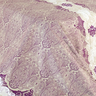 Ткань бязь набивная A6