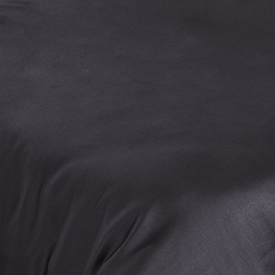Ткань сатин s949c Black