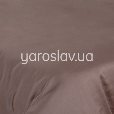 Ткань сатин s949 Dark Brown