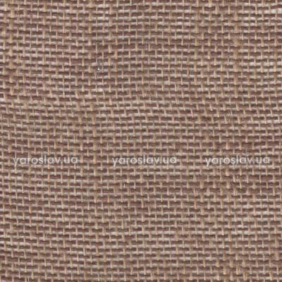 Ткань мешковина декоративная_бежевая