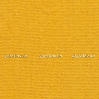 Ткань фланель гладкокрашеная_желтая